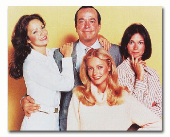 (SS3157648)  Charlie's Angels Television Photo