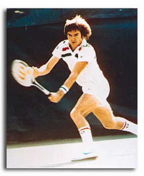 (SS3157765) Jimmy Connors Sports Photo