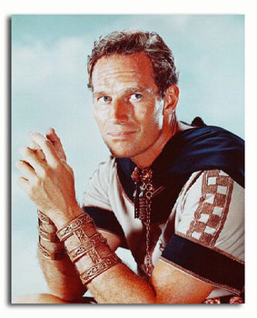 (SS3158870) Charlton Heston Movie Photo