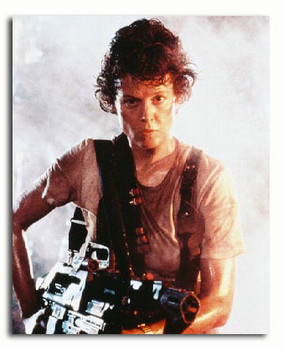 (SS3161236) Sigourney Weaver  Aliens Movie Photo