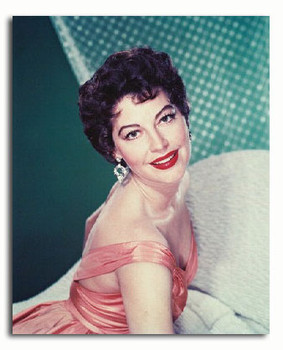 (SS3163589) Ava Gardner Movie Photo