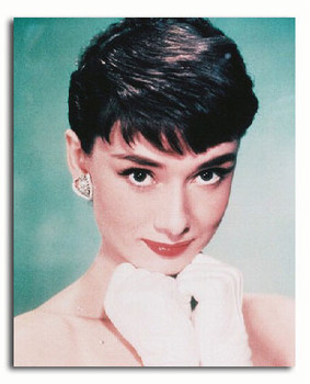 (SS3163862) Audrey Hepburn Movie Photo