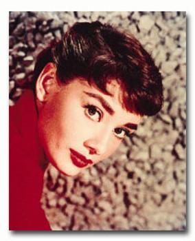 (SS3163901) Audrey Hepburn Movie Photo
