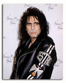 (SS3176966) Alice Cooper Music Photo