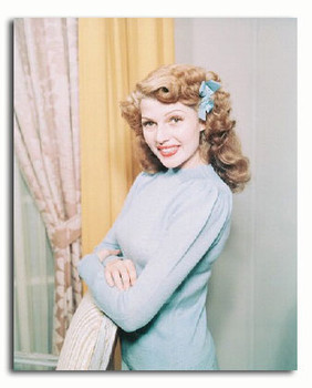 (SS3177876) Rita Hayworth Movie Photo