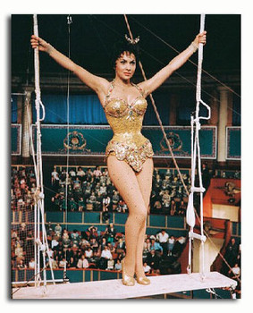 (SS3178591) Gina Lollobrigida  Trapeze Movie Photo