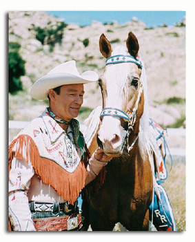 (SS3179501) Roy Rogers Movie Photo