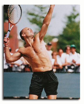 (SS3181451) Andre Agassi Sports Photo