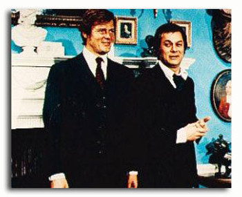 (SS3188536) Cast   The Persuaders! Movie Photo
