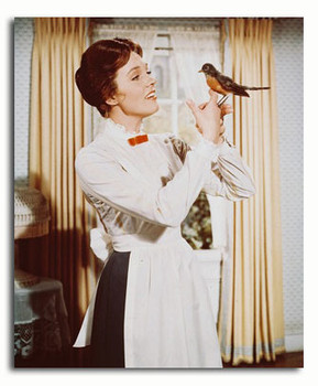 (SS3190629) Julie Andrews  Mary Poppins Movie Photo