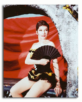 (SS3191084) Cyd Charisse Movie Photo