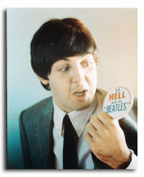 (SS3211130) Paul McCartney Music Photo
