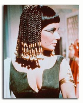(SS3212469) Elizabeth Taylor  Cleopatra Movie Photo