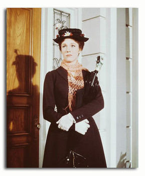 (SS3213652) Julie Andrews  Mary Poppins Movie Photo