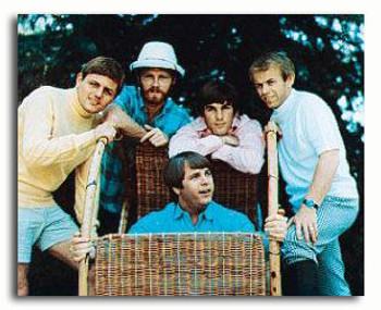 (SS3213899) The Beach Boys Music Photo