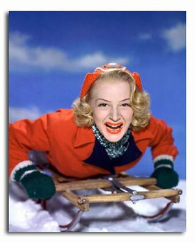 (SS3221205) Betty Hutton Movie Photo