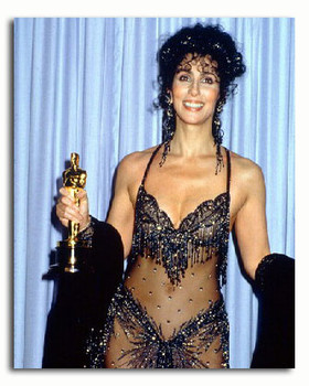 (SS3224598) Cher  Movie Photo