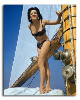 (SS3224858) Linda Cristal Movie Photo