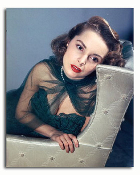 (SS3226912) Janet Leigh Music Photo
