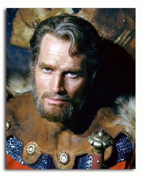 (SS3231423) Charlton Heston  El Cid Movie Photo