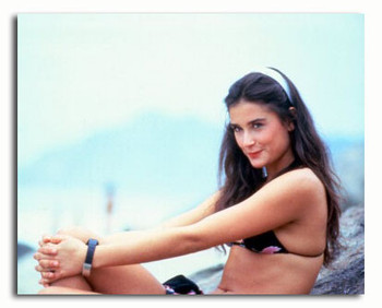 (SS3231891) Demi Moore Music Photo