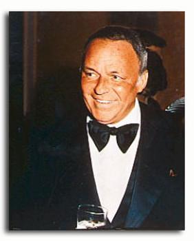 (SS3232034) Frank Sinatra Music Photo