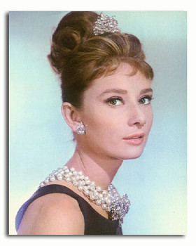 (SS3232151) Audrey Hepburn  Breakfast at Tiffany's Movie Photo