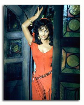 (SS3232593) Gina Lollobrigida  Solomon and Sheba Movie Photo