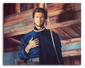 (SS3236337) Clint Eastwood  The Good, The Bad and The Ugly Movie Photo