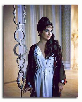 (SS3236402) Elizabeth Taylor  Cleopatra Movie Photo