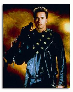 SS3236623 Arnold Schwarzenegger Terminator 2 Judgment Day Movie Photo