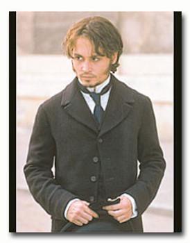 (SS3242603) Johnny Depp Movie Photo