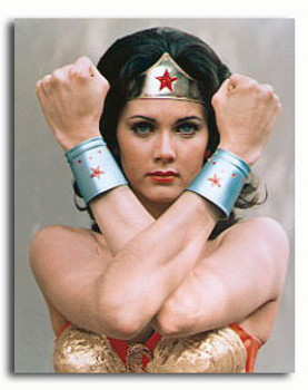 (SS3246295) Lynda Carter  Wonder Woman Movie Photo