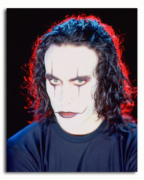 (SS3259867) Brandon Lee  The Crow Movie Photo