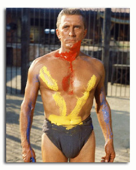 (SS3270423) Kirk Douglas  Spartacus Movie Photo