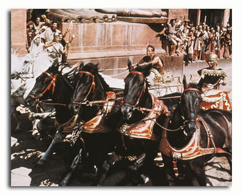 (SS3271216) Charlton Heston  Ben-Hur Movie Photo