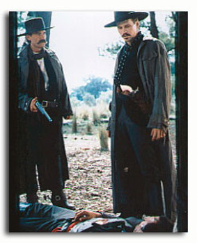 (SS3273361) Cast   Tombstone Movie Photo