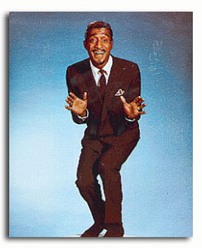 (SS3274674) Sammy Davis Jr. Music Photo