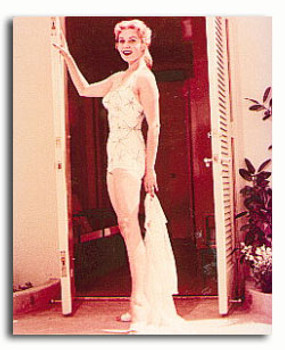 (SS3275168) Rhonda Fleming Movie Photo