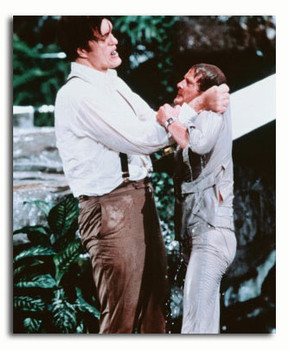 (SS3276858) Roger Moore Movie Photo