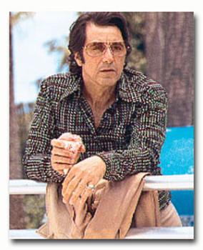 (SS3279016) Al Pacino  Donnie Brasco Movie Photo