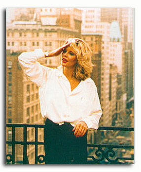 (SS3279588) Kim Basinger  Nine 1/2 Weeks Movie Photo
