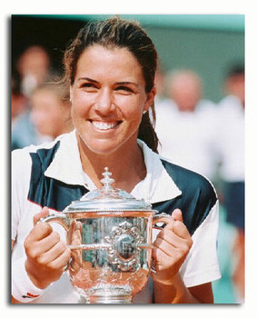 (SS3279991) Jennifer Capriati Sports Photo