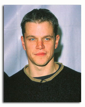 (SS3280420) Matt Damon Movie Photo