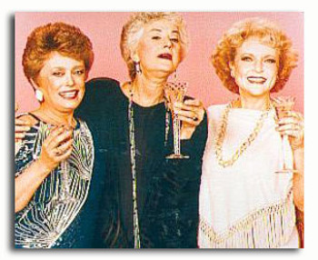 (SS3281356) Cast   The Golden Girls Movie Photo