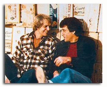 (SS3283722) Cast   Starsky and Hutch Television Photo