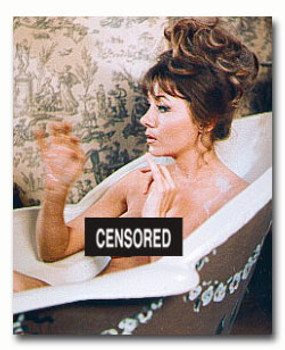 (SS3290508) Ingrid Pitt  The Vampire Lovers Movie Photo