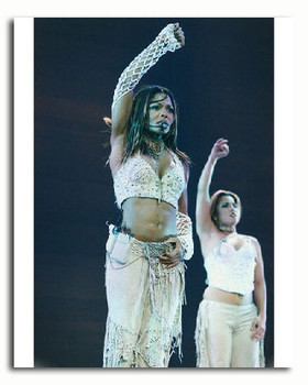 (SS3303326) Janet Jackson Music Photo