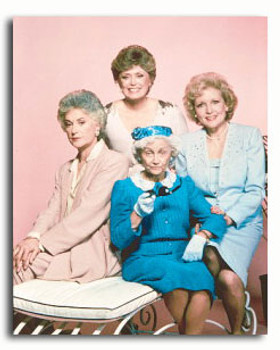 (SS3307980) Cast   The Golden Girls Movie Photo