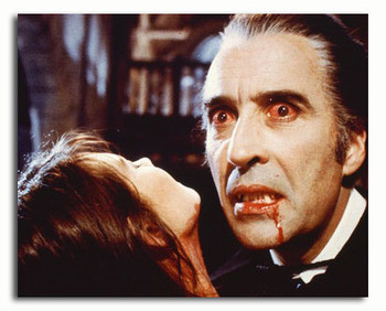 (SS3309085) Christopher Lee  Dracula A.D. 1972 Movie Photo